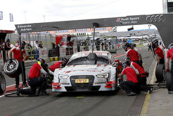 Boxenstopp, Edoardo Mortara, Audi Sport Team Abt, Audi RS 5 DTM