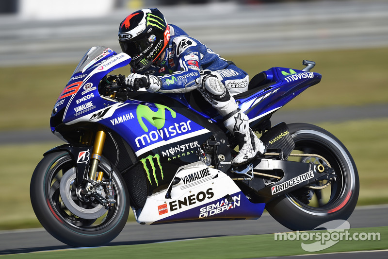 #99 Jorge Lorenzo