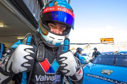 Corrida 1 pole Scott McLaughlin, Polestar Racing Volvo S60