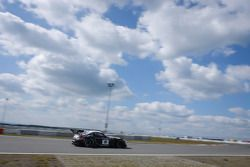 Lucas Luhr, Dirk Werner, Dirk Muller, Alexander Sims, BMW Sports Trophy Schubert Takımı, BMW Z4 GT3