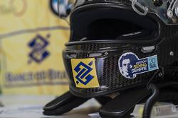 Senna tributo