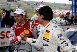 Retrato de Adrien Tambay, Audi Sport Team Abt, Audi RS 5 DTM