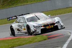Pole position Miguel Molina, Audi Sport Team Abt Audi RS 5 DTM
