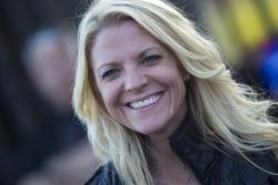 Patricia Driscoll, fidanzata Kurt Busch