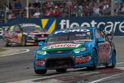 Chaz Mostert, Ford Performance Racing