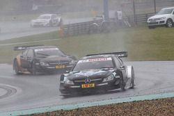 Christian Vietoris, Mercedes AMG DTM-Team HWA, DTM Mercedes AMG C-Coupe