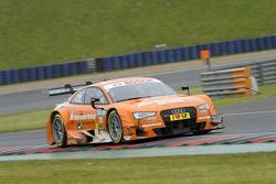 Jamie Green, Audi Sport Takımı Rosberg, Audi RS 5 DTM,