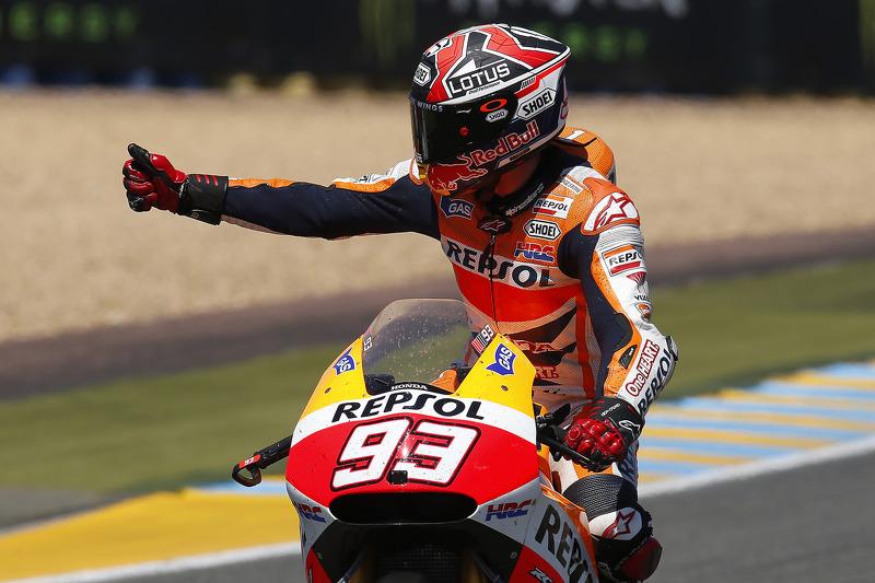 Francia - Le Mans (4): 2013, 2014, 2015, 2019