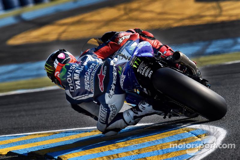 2014 год, класс MotoGP