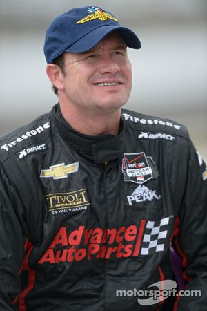 Buddy Lazier, Lazier Partners Racing