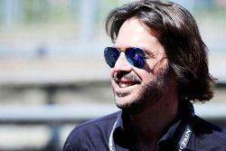 Stéphane Ratel, SRO Motorsport CEO'su