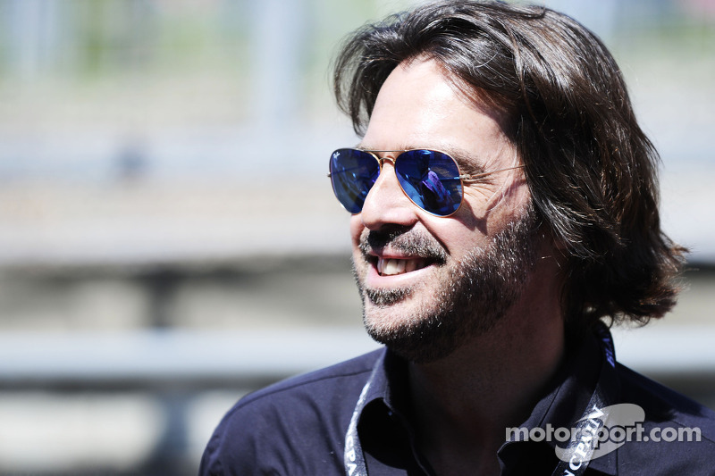 Stéphane Ratel, CEO di SRO Motorsport
