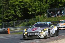 Bas Leinders, Nicky Catsburg, Dirk Adorf, BMW Sports Trophy Team Marc VDS, BMW Z4 GT3