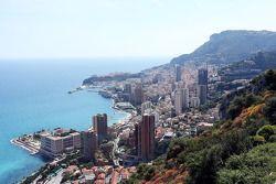 ГП Монако, Среда.