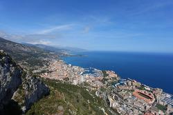 Panorama di Monaco