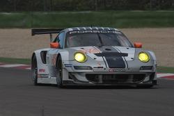 #82 Crubile Sport Porsche 997 GT3 RSR