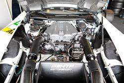 #26 H.T.P. Motorsport 梅赛德斯-奔驰 SLS AMG GT3: 马克西米利安·格策, 马克西米利安·布克