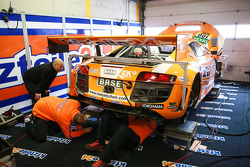 kfzteile24 APR Motorsport Audi R8 LMS ultra