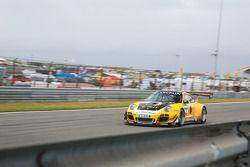 #3 GW IT Racing Team Schötz Motorsport 保时捷 911 GT3 R: 凯文·埃斯特雷, 亚普·范拉根