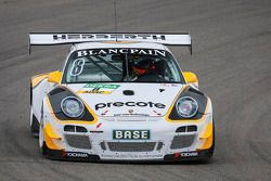 #8 Tonino Team Herberth 保时捷 911 GT3R: 罗伯特·雷瑙尔, 诺伯特·西德勒