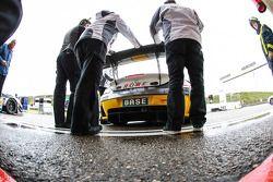 ROWE Racing Mercedes-Benz SLS AMG GT3