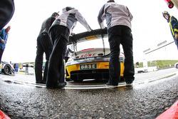 ROWE Racing 梅赛德斯-奔驰 SLS AMG GT3