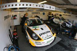Tonino Team Herberth Porsche 911 GT3 R