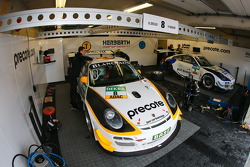 Tonino Team Herberth Porsche 911 GT3 R