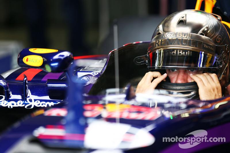 83. 2014: Гран Прі Монако, Японії (П1)