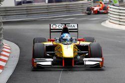Джолион Палмер. Монако, квалификация в четверг.