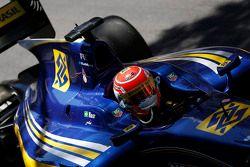 3ème: Felipe Nasr