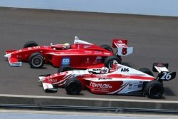 Gabby Chaves, Belardi Auto Racing and Jack Harvey, Schmidt Peterson Motorsports