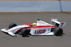 Vittorio Ghirelli, Team Moore Racing