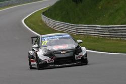 Réne Münnich, Chevrolet RML Cruze TC1, ALL-INKL_COM Munnich Motorsport