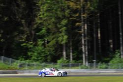 Franz Engstler, BMW 320 TC, Liqui Moly Team Engstler
