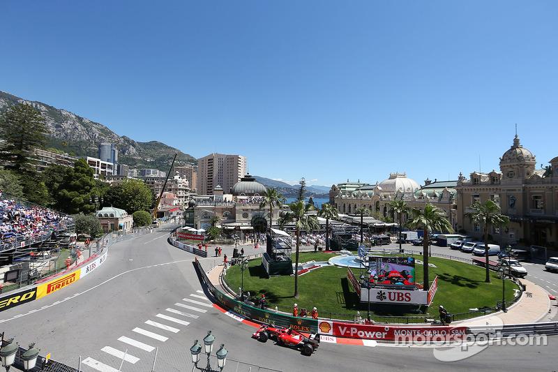 7 - GP de Mónaco 2014: 27 años, 0 meses y 19 días