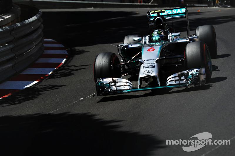 Monaco 2014