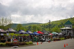 Lime Rock Park Pitstraat