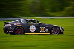 #07 TRG-AMR Aston Martin Vantage: Kris Wilson, Peter Ludwig