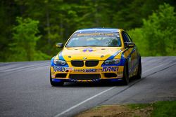 #96 Turner Motorsports BMW M3: Bill Auberlen, Will Turner