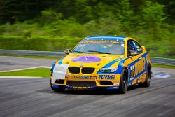 #97 Turner Motorsport BMW M3: Michael Marsal, Tom Kimber-Smith