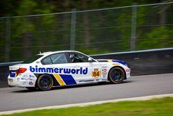 #84 BimmerWorld Racing 宝马 328i: 詹姆斯·克莱, 贾森·布里迪斯