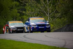 #81 BimmerWorld Racing 宝马 328i: 格里格·利夫奥格, 泰勒·库克