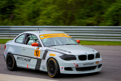 #10 Mitchum Motorsports BMW 128i: Dylan Murcott, Dillon Machavern