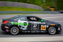 #34 Skullcandy Team Nissan Nissan Altima: Bryan Heitkotter, Steve Doherty