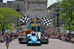 Parade Indy 500