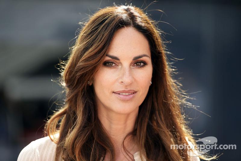 Tasha de Vasconcelos, modelo y actriz