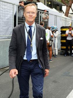 Ari Vatanen, Ex campione di Rally Mondiale