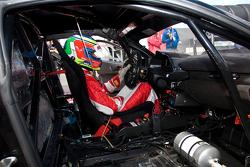 #111 Kessel Racing 法拉利 458 Italia: 斯蒂芬·厄尔, 弗雷迪·克莱默, 马库斯·梅伊