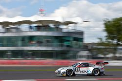 #93 Pro GT by Almeras 保时捷 997 GT3 R: 埃里克·德尔蒙, 弗兰克·佩雷拉